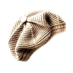 Banana Republic Knit Beret